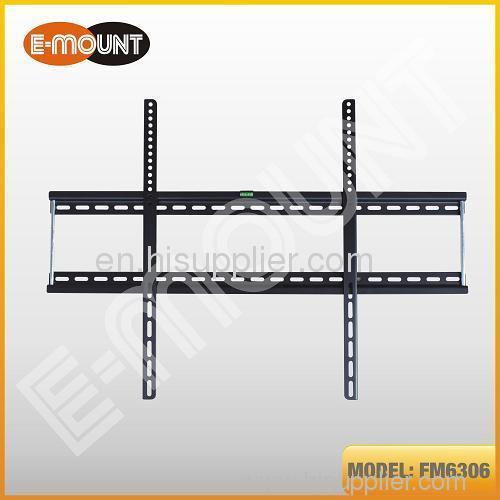 """LCD fixed tv mount for 42""""-63"""" screen"""
