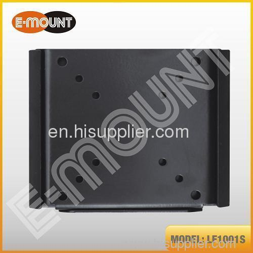 """fixed lcd tv mounts for 10""""-24"""" screen"""