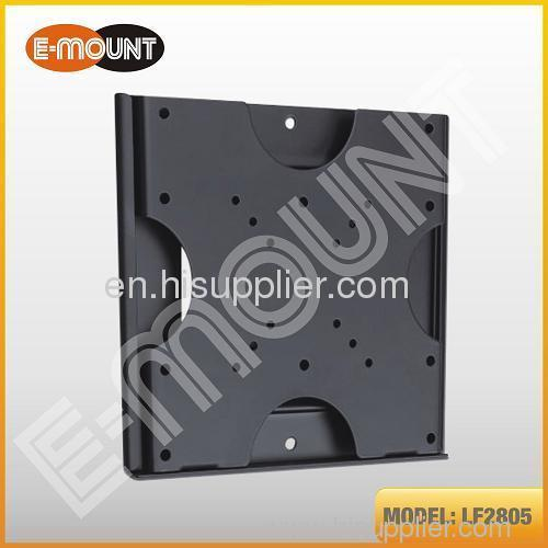 """LCD tv mount for 13""""-27"""" screen"""
