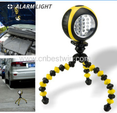 China led alarm light
