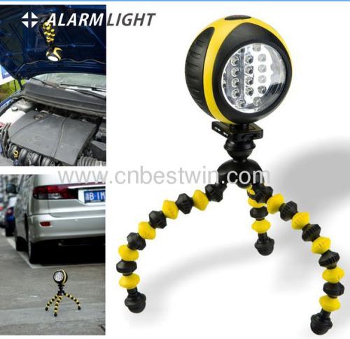 China led alarm light