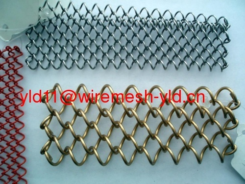 kinds type decoratice wire mesh
