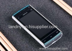 Chinese Unlocked cell Phone X6