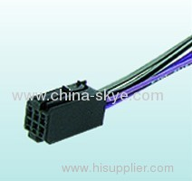 4pin benz wire harness