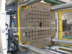 Magnet Clamp Quick Mold Change From China Manufacturer