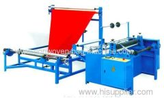 folding machine triangle folding machine