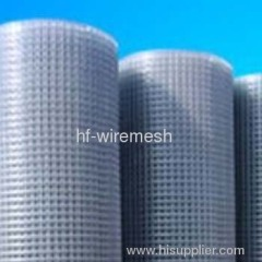 Galvanize welded wire mesh