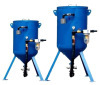 sandblasting hopper sandblast pot sandblast equipment sandblast machine