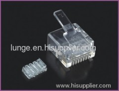 rj45 connector for cat6 cable