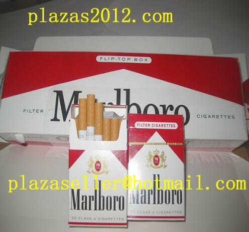 French cigarettes strong