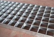 SUS 304Stainless steel grating