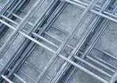 square hole electro welded mesh