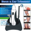 Nose &ear trimmer