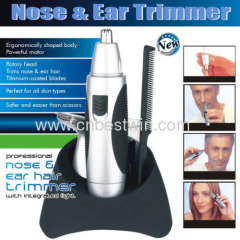 nose&ear trimmer
