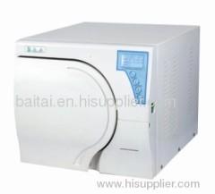 Autoclave sterilizer 17L Class B with Printer