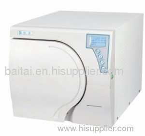 Autoclave sterilizer 23L class B with Printer