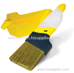 Wagner Brush and Go