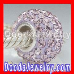 european rhinestone beads