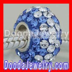 authentic european swarovski beads