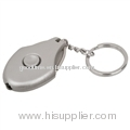 ABS Led Key Chain Light