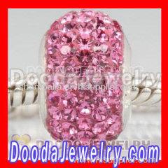 pink swarovski crystals