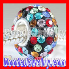 colorful crystal beads wholesale