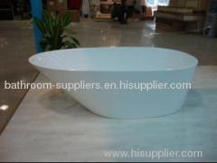 Seamless tub