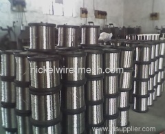 FeCrAl Electric Heating Wire