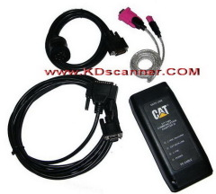 Carter-ET Scanner auto repair x431 ds708 obd