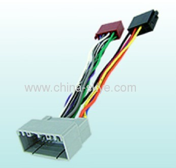chrysler iso wire harness