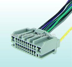 chrysler wiring harness