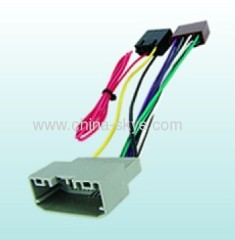 iso wire harness