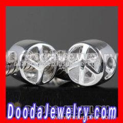 925 silver beads european