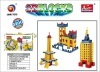 2011 new 3D block toys