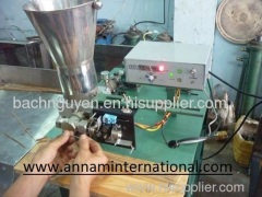 Sell Incense Making Machine +84 935 027 124