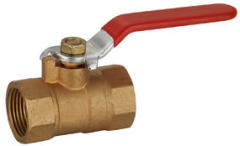CE Gas Ball Valve