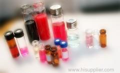 septa for HPLC vial