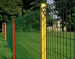Wire mesh fence Protection mesh