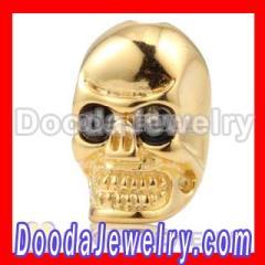 cheap skull beads