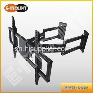 """lcd corner tilt wall mount for 32""""-55"""" screens"""