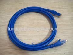cat5e patch cord