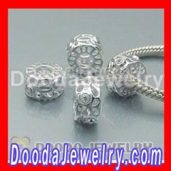 925 sterling silver beads for european