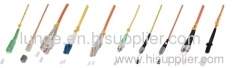 SC UPC Duplex Fiber optic patch cable