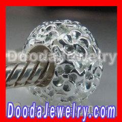 european silver beads sale