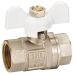 Female x Female ball valves