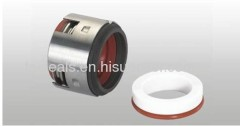 Single Spring Rubber Mechanical Seal