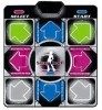 Premium deluxe dance mat