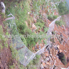 rockfall protection FENCE