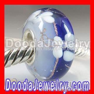 Cheap chamilia glass bead | chamilia glass bead wholesale