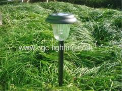 LED Solar Lawn Light